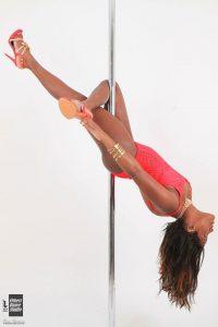 pole dance class Dublin