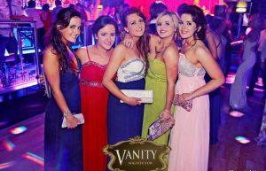 Vanity club
