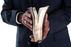 invite a pastor