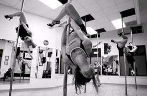 pole dance classes