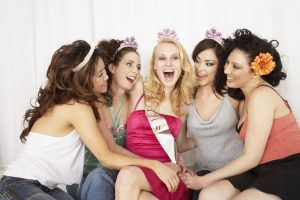 Hen Party Games the definite guide