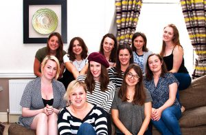 hen party games at home