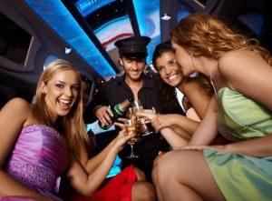 limousine staff