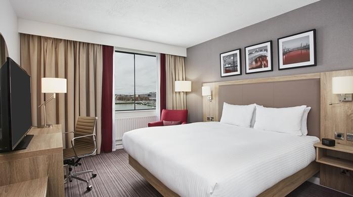rooms Hilton