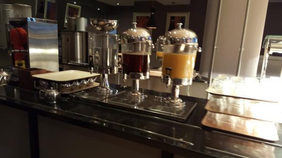 Breakfast jurys-inn-dublin-parnell